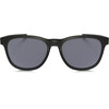 Oakley Stringer Glasses Matte Black w/ Grey
